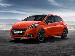 nearly new peugeot peugeot 208 2016 pictures information u0026 specs