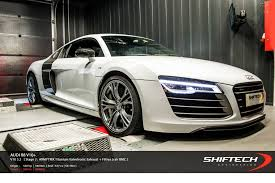 nardo grey r8 vwvortex com audi r8 armytrix x pipe valved exhaust obd2