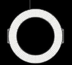best led ring light how to build an uber strong ring light thinleg w