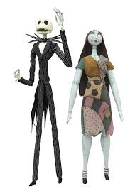 amazon com diamond select toys tim burton u0027s nightmare before