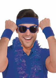 spirit halloween canton ohio athlete headband exercise jogging running sweatbands sports
