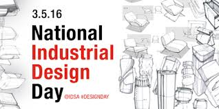 industrial design march 5 2016 is national industrial design day industrial