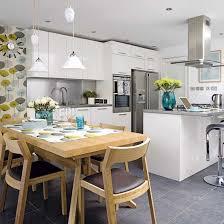 Open Plan Kitchen Design Ideas 25 Open Plan Kitchen Dinner Room Design Ideas Kitchens And