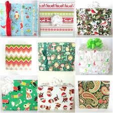 modern christmas wrapping paper christmas phrases christmas wrapping paper in bright modern