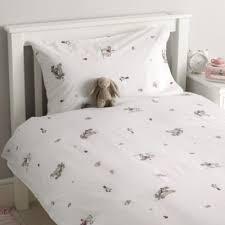 Pony Comforter Ponies Collection Children U0027s Bedding The White Company Us