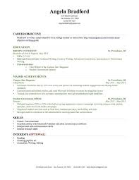 how to write a resume with no work experience exle resume with no work experience college student resume template for