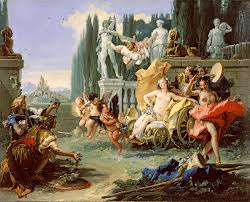 Ancient Origins Of Halloween Floralia Wikipedia