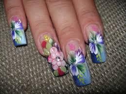 unas de glory nail art archive style nails magazine