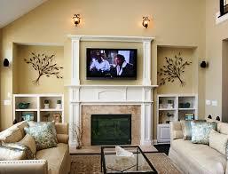ideas fireplace living room photo living room decorating ideas