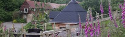 Cottages For Hire Uk by Barn Self Catering Accommodation In Shropshire