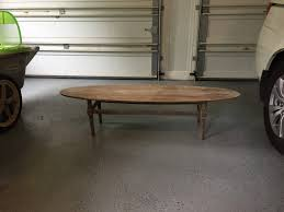 Surfboard Coffee Table Very Very Vicky Sassy Surfboard Coffee Table