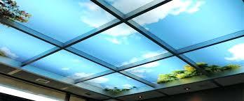 fluorescent light covers fabric light coverings ceiling lights fluorescent lighting decorative