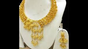bridal gold sets bridal gold jewellery sets choker haar necklaces with