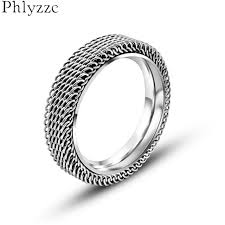 couples jewelry rings images New arrival simple mesh ring engagement wedding rings for women jpg