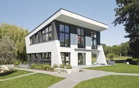 fertighaus moderne architektur moderne architektur in richtungsweisendem design das