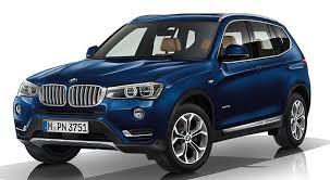 2017 bmw x3 new car reviews