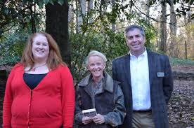 Botanical Gardens Volunteer by Volunteer Appreciation Luncheon Birmingham Botanical Gardens