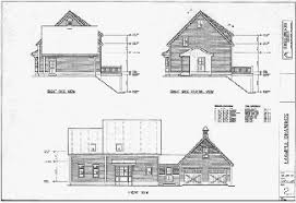 architectural plans architectural drawing packages of post beam homes by timberworks