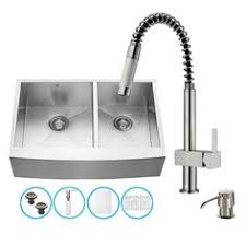 Dekor Kitchen Sinks Dekor Master Collection Glenworth Bowl Kitchen Sink