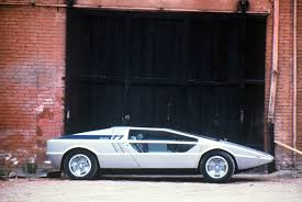 1972 maserati boomerang the maserati boomerang goes to auction the expected price is 3 5