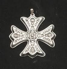 reed barton sterling crosses for sale affordable pricing