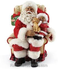 425 best african american santa images on pinterest merry
