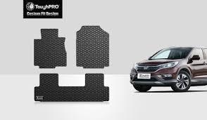 lexus gs350 f sport floor mats amazon com toughpro honda cr v floor mats set all weather