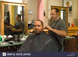 barber shop hair cut stock photos u0026 barber shop hair cut stock