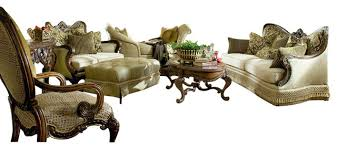 chateau beauvais 4 piece living room set victorian living room