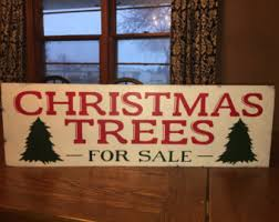 christmas signs etsy