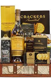 scotch gift basket get well gifts baskets