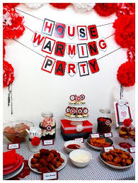 party themes excellent housewarming party themes 42 in modern home with