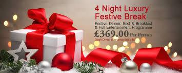 Christmas Party Nights Blackpool - christmas new year carousel hotel blackpool