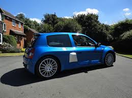 renault sport spider used renault clio v6 cars for sale with pistonheads