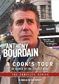 anthony bourdain amazon com anthony bourdain a cook s tour anthony bourdain n