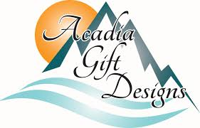 acadia gift designs made in maine ornaments and gifts