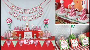 childrens christmas party ideas 1000 ideas about christmas party