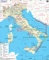 Brindisi Italy Map by Home Kensblog 2014 03 Rough Seas And A Visit To A Historic Town