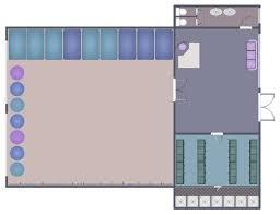 Studio Floor L Studio Floor Plan