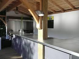 plan cuisine exterieure d ete plan de travail pour cuisine exterieure cool plan de travail bton
