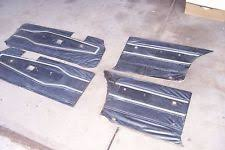 2008 Dodge Charger Interior Parts Interior Door Panels U0026 Parts For Dodge Charger Ebay
