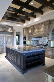 734 best kitchens traditional images on pinterest dream attention to detail was the key to this luxurious european style kitchen in paradise valley