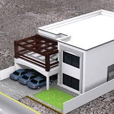 3d front elevation com unique house plans