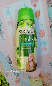 Harga Conditioner Sariayu review sariayu conditioner til cantik