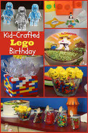 ninjago party supplies kid crafted lego ninjago birthday party atta girl says