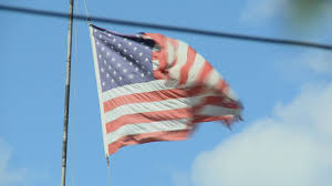 How To Dispose An American Flag 9news Com Next Question When Should A Tattered American Flag Be