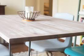 ikea legs hack acute designs ikea hack dining room table