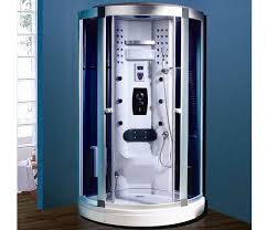 kf 102 steam shower luxury spas inc