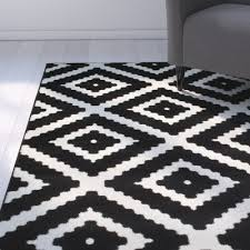 black and ivory area rugs techieblogie info