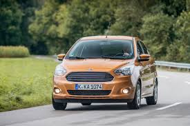new ford ka 2016 review auto express